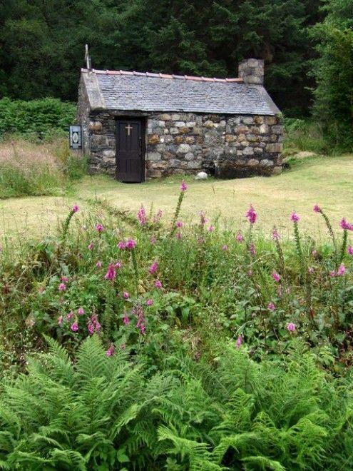 chiese abbandonate: Ballachulish