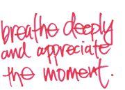 breatheGraphics Designinspiration, Bit Inspiration, Lululemon, Breath Deeply, Mental Health, Motivation Quotes, Deep Breath, Wisdom Quotes, Fit Motivation