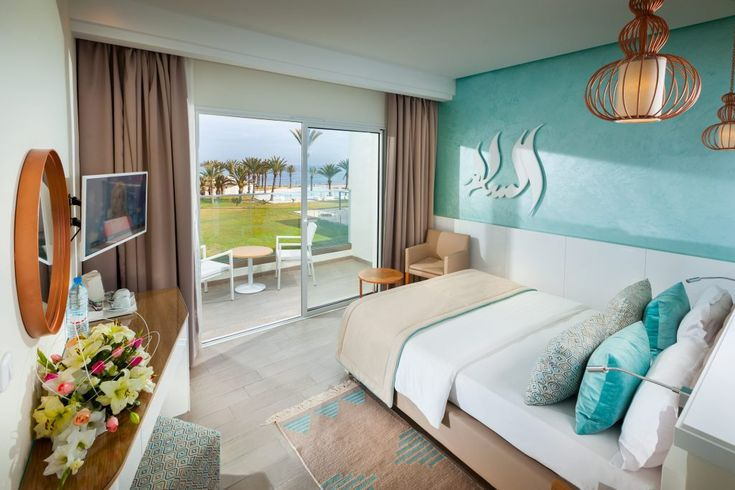 TUI Is Relying on Its Blockchain to Help Boost Profits  TUI Sensimar Scheherazade hotel in Tunisia. TUI is using blockchain technology to better manage its hotel inventory. TUI Group  Skift Take: TUI seems to have found a good use case for blockchain technology and the implied cost savings would help boost profits. But could TUI achieve the same result with an alternative?   Patrick Whyte  Read the Complete Story On Skift  http://ift.tt/2EtHz41