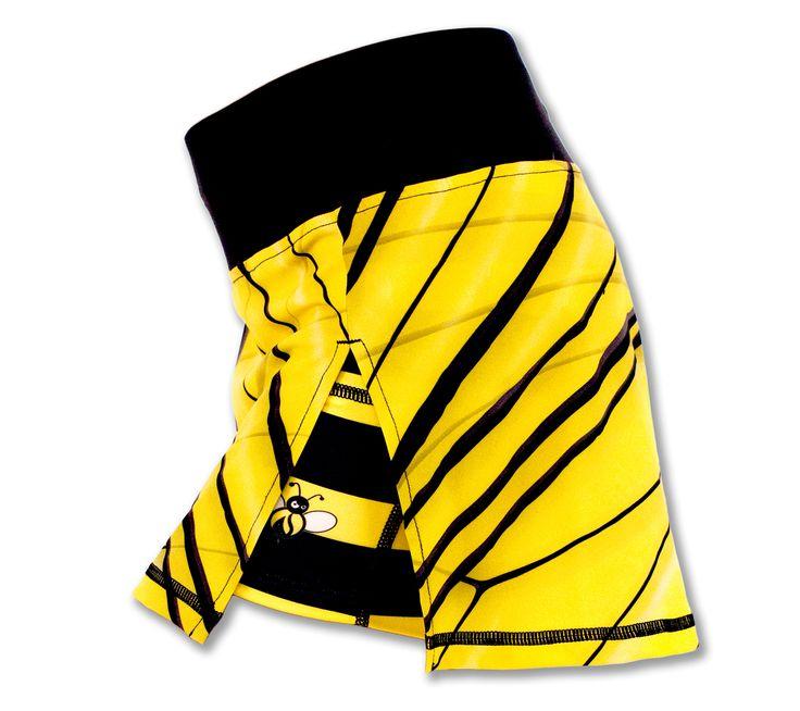 INKnBURN - Women's Bee Sports Skirt, $69.95 (http://www.inknburn.com/womens-bee-sports-skirt/)