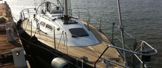 Rompighiaccio Cygnus X-1 X-Yachts X 362 Sport - 2 Cabine - 36 Piedi