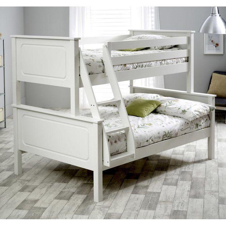Best 25+ Double bunk ideas on Pinterest | Double bunk beds ...