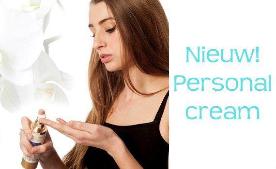 Personal Cream maakt natuurlijke gezichtscrèmes exact op maat. Zou het niet…