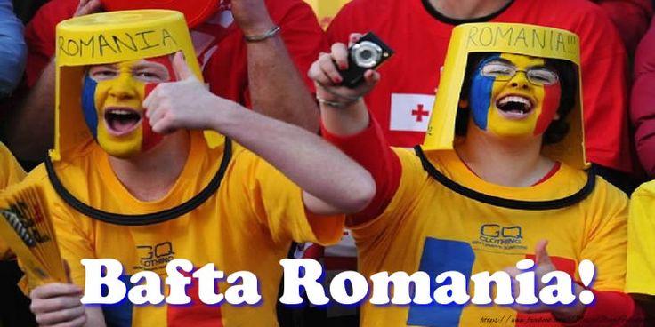 Bafta Romania!