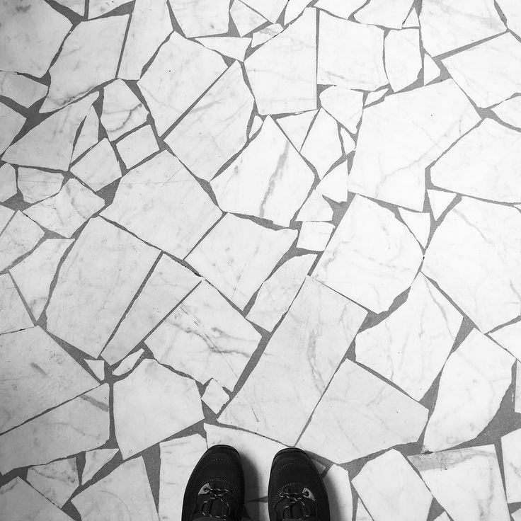 Happy Friday from Vancouver BC. Here's a shot of my grubby hiking shoes on the fanciest coffee shop floor I've ever seen . Stopped for a quick  bite at a JJBean on Dunsmuir before heading off on a day hike on the Capilano Pacific Trail  I probably looked like a bum in all my hiking clothes in this very elegant cafe with its stunning gray and white broken marble tiles and impeccably dressed clientele. Not to say that Canadians would ever pass judgement - everyone has been kind welcoming and…