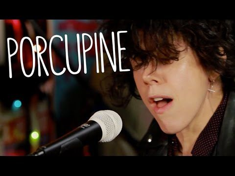 """LP - """"Porcupine"""" (Live at JITV HQ in Los Angeles, CA 2015) #JAMINTHEVAN - YouTube"""