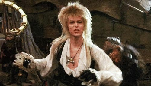 The Labyrinth - or this! :D