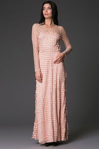 вечернее платье Dolce and Gabbana 104530