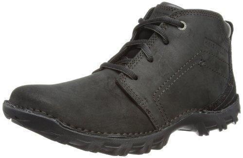 Oferta: 109.9€ Dto: -47%. Comprar Ofertas de Cat Footwear TRANSFORM P711715 - Zapatos casual de cuero para hombre, color negro, talla 42 barato. ¡Mira las ofertas!