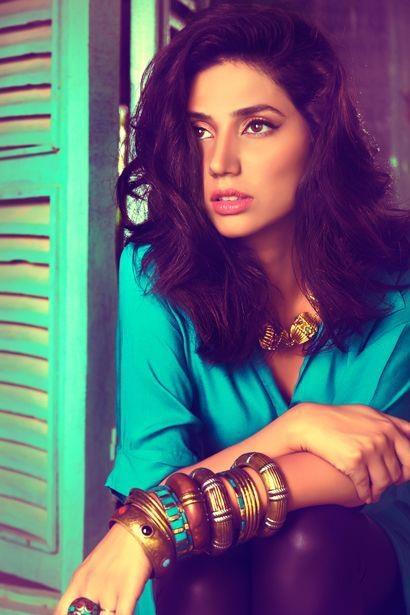Mahira Khan, Pakistani model & TV actress, gorgeous