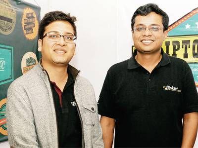 Why Flipkart's Sachin Bansal and Binny Bansal are worth 10 times than Future Group's Kishore Biyani | ET Retail