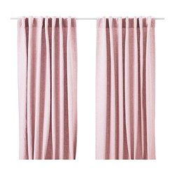 Drapes and Curtainsare instrumentalin adding beauty and drama to a room. Unfortunately,draperyoften comes with a hefty price tag.Over the years I have located a few stores that usually come through for providing quality drapes and curtains atreasonable prices. These stores are Ikea, World Market, Target, and JC Penney. Just so you know I don't have any relationship with these stores nor am I being compensated in any way for mentioning them in this post. I just love a good deal and…