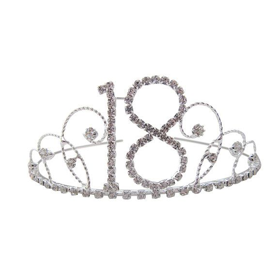 Best 25+ Birthday Tiara Ideas On Pinterest