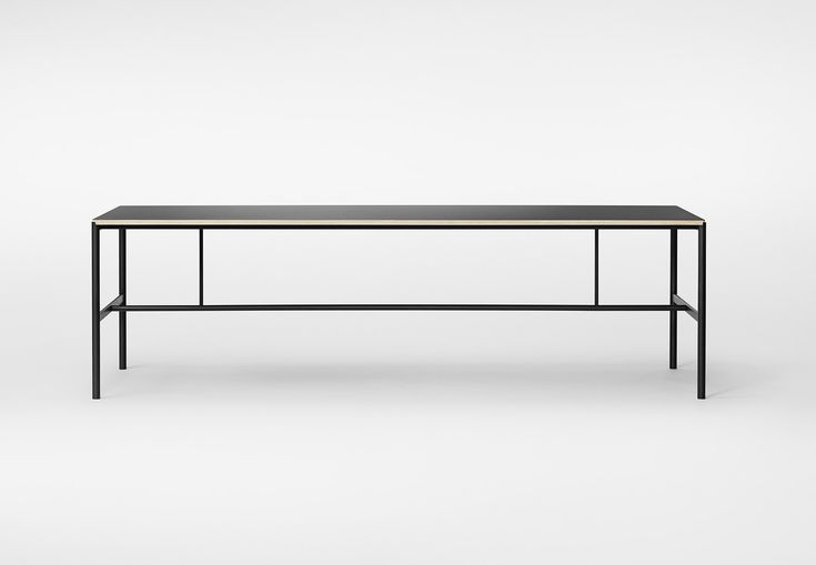 Schlafzimmer Set Ludwig Mies Dining Table By Million Cph | Esstisch