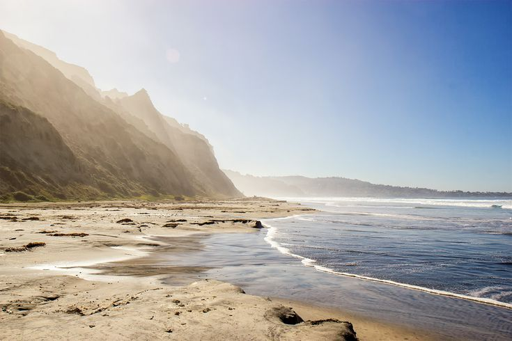 Bare It All: Where to Find a Nude Beach in San Diego County