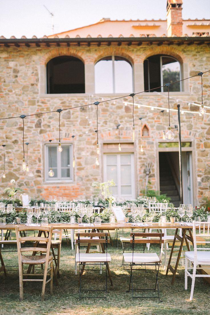 Tuscan wedding inspiration - photo by Nastja Kovacec http://ruffledblog.com/a-tuscan-dream-wedding-come-true