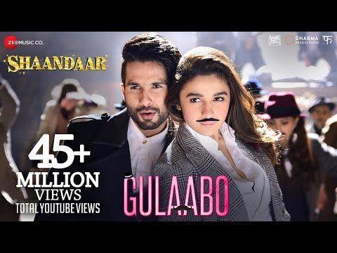 Gulabo Shaandaar Song Download Mr Jatt Gulaabo Anusha Mani Song
