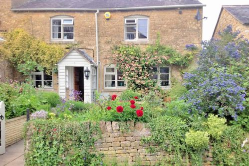 Luxury Holiday Cottages to Rent in Blockley