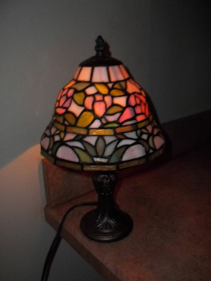 1000 Images About Stained Glass Tiffany Lamps On