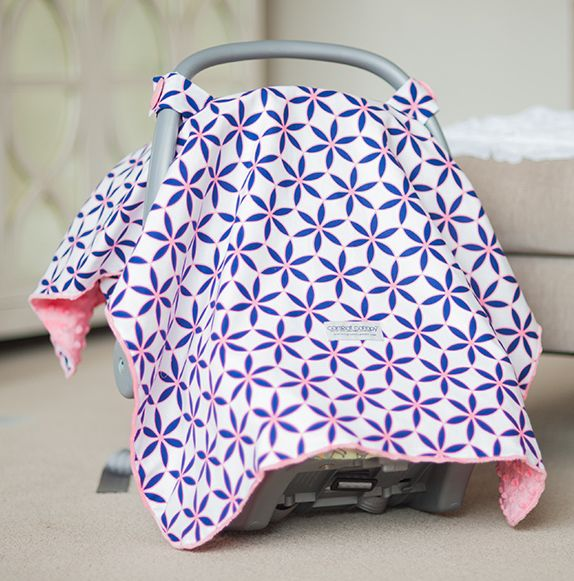 16 best Car Seat Canopy images on Pinterest | Baby car seats ...