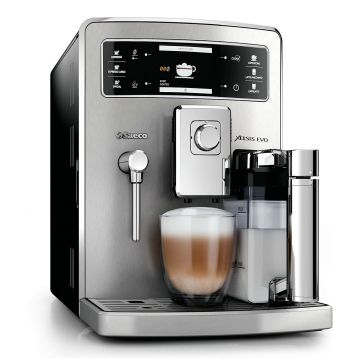 Futuristic Coffee Makers for Modern Kitchens Picture