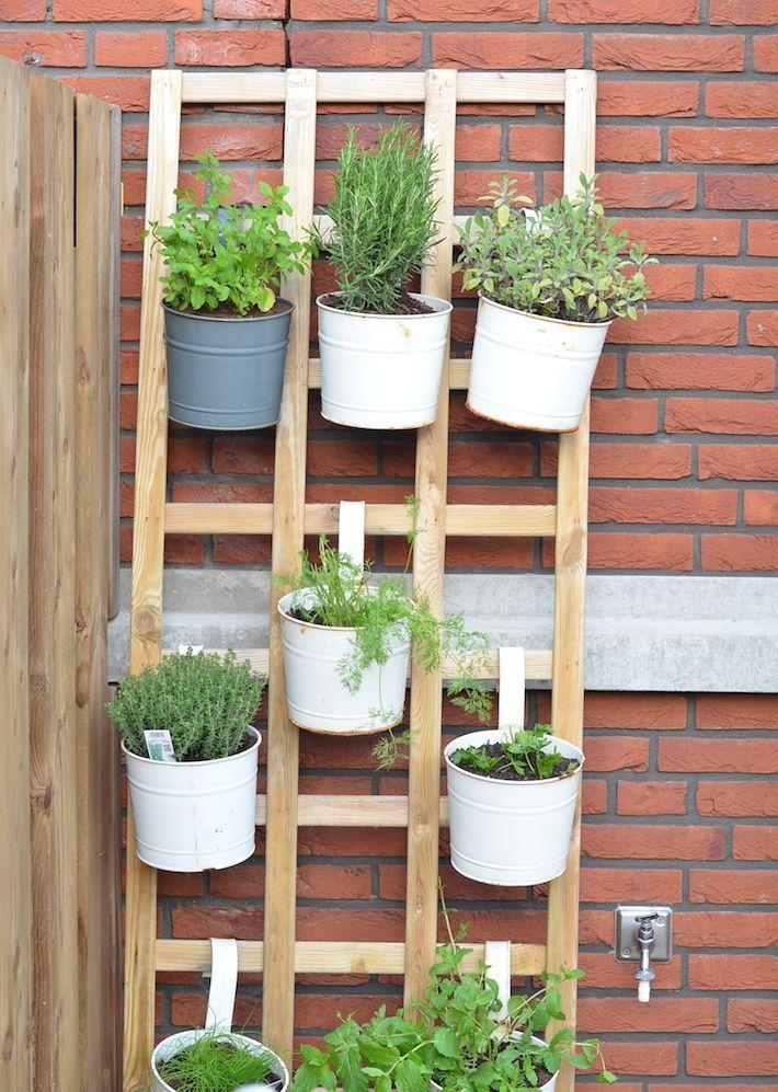 20 beste idee n over verticale tuinen op pinterest for Verticale tuin systeem
