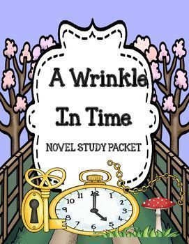 "an analysis of the book a wrinkle in time by madeleine lengle And ritical analysis: madeleine l' ngle by:  a wrinkle in time,  saying ""you have to write the book that wants to be written."