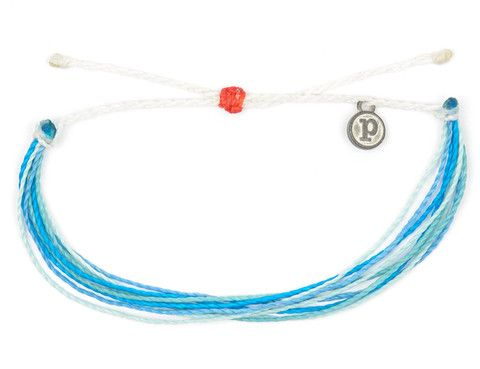 For The Oceans use code werner10 for 10% off all purchases from puravidabracelets.com