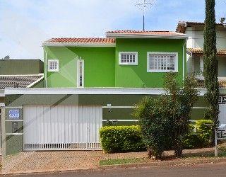 CASA - VENDA - RESIDENCIAL  TERRAS DO BARÃO- CAMPINAS-SP