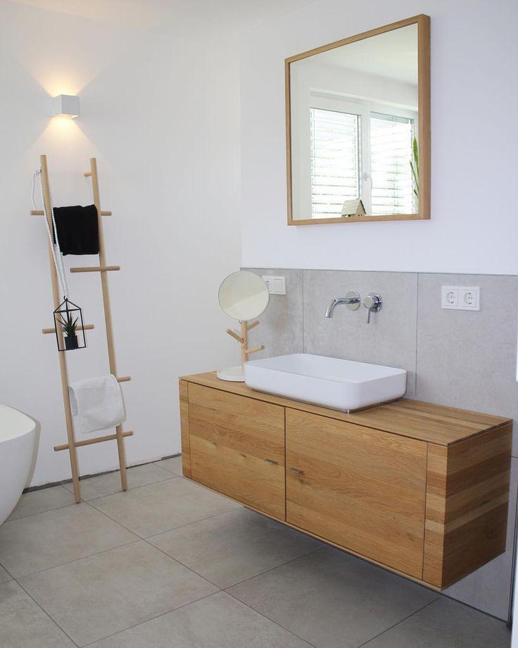 Endlich können wir wieder unser Bad benutzen 😍🏊🔝🎉. Ich wünsch Euch allen einen schönen DIENSTAG 🙋🏻. #bad#fliesen#meinfliesenmax#haus#hausbau#interior #instahome#germaninteriorbloggers #interiordesign