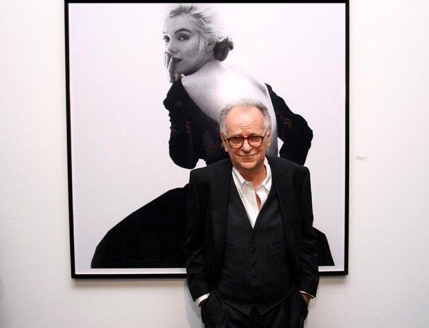 Morreu na última terça-feira (25.06), em Nova York, o fotógrafo americano Bert Stern, famoso por suas sessões de fotos com a estrela Marilyn Monroe, semana antes sua morte, em 1962.