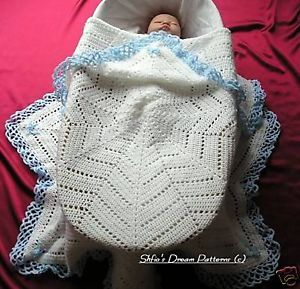 FREE CROCHET INSTRUCTIONS SHAWL