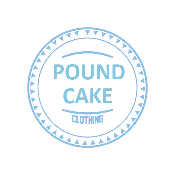 Poundcake Clothing vision is to inspire everyone that dreams can come true, we will work hard to please every customer needs with the finest customer service