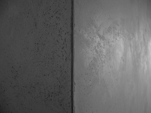 104 Best Concrete Wall Finishes Images On Pinterest