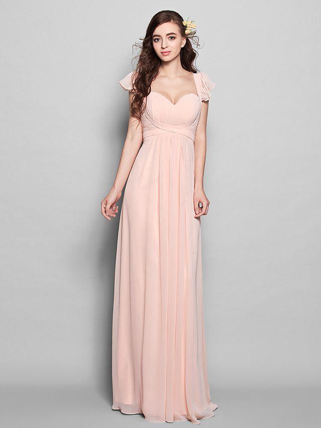 Les 25 meilleures id es de la cat gorie robes de for Robe formelle grise pour mariage