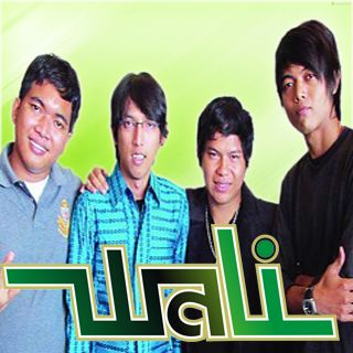 Kumpulan Chord Kunci Gitar Wali Band Indonesia
