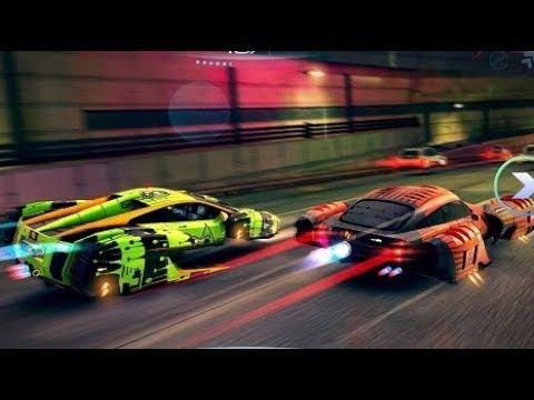 VideO Juegos de Carreras de Carros paRa niños 123456 ♥ videos de autos o...