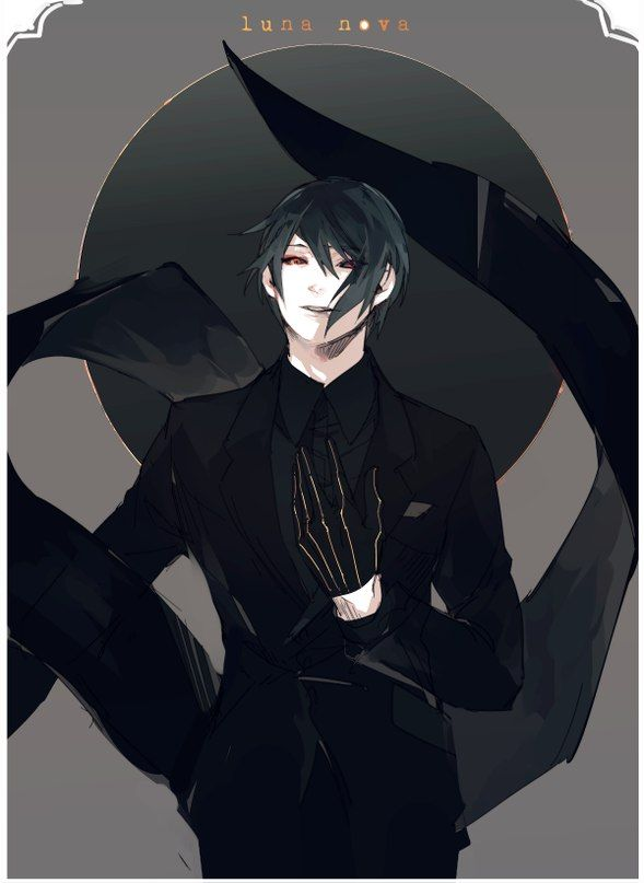 Tokyo Ghoul Shuu *-* <<< my favorite fangirl. Sorry grell...