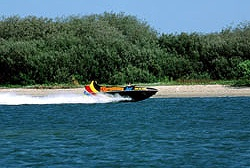 50-minute Gold Coast Jet Boat Charter, Gold Coast (from $680.00)