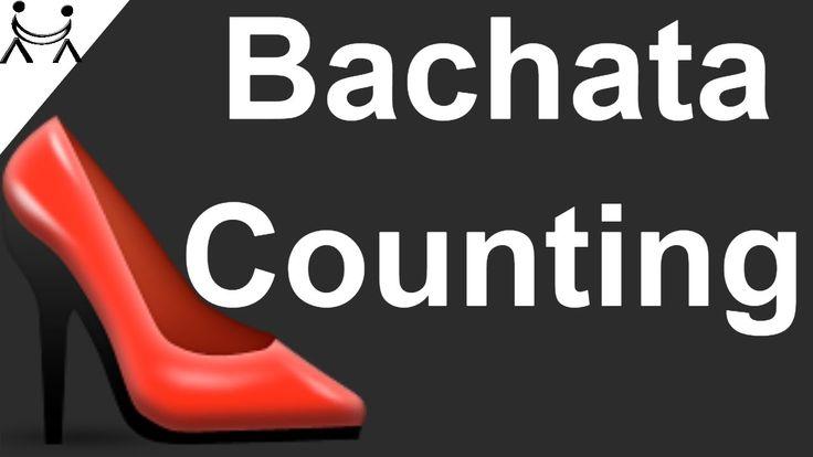 🎧 Bachata Counting ► BACHATA DE AMOR - El Rubio Loco ► 1234 5678