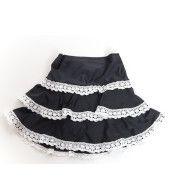 Mama Me Girls Swim Skirt #mamame #girls #swim