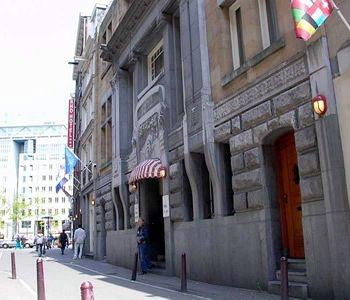 Image of Rho Hotel, Amsterdam