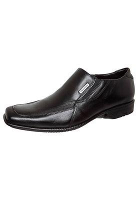 Sapato Social Ferracini Elasticidade Preto