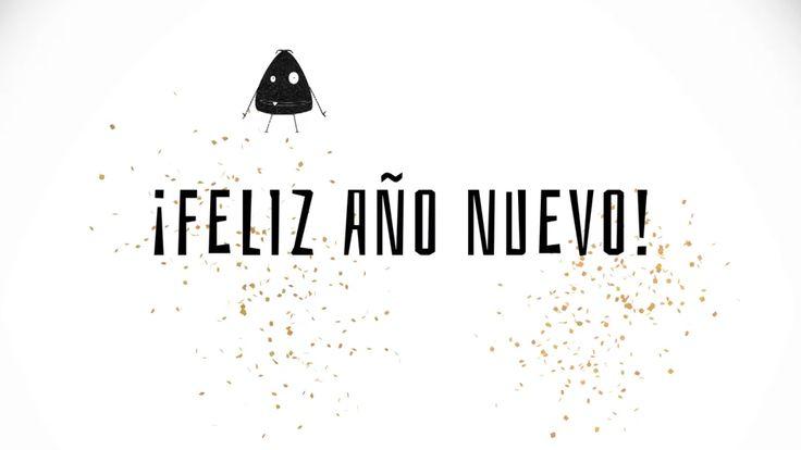 ¡Feliz Año Nuevo! on Vimeo