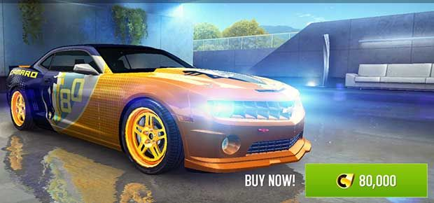 how to buy cars for free in asphalt 8