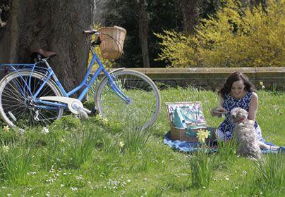 Halfords   Pendleton Bikes   Victoria Pendleton Bikes   Pendleton Cycles