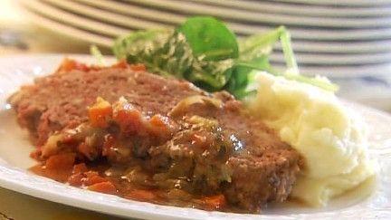 Pain à la viande - Recettes - À la di Stasio