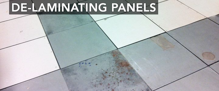 Attractive Cement Dust Can Cause Damage To Sensitive Equipment And Scratch Floor  Panels. | Raised Floor Problems | Pinterest | Raising, Concrete And Room