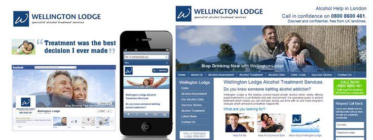 Private Healthcare Website Design