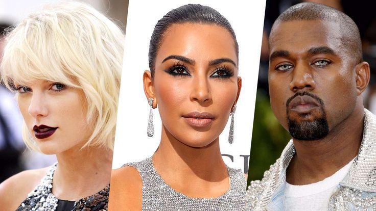 Taylor Swift Will Never Forgive Kim Kardashian And Kanye West #Jayz, #KanyeWest, #KimKardashian, #TaylorSwift celebrityinsider.org #Music #celebritynews #celebrityinsider #celebrities #celebrity #musicnews